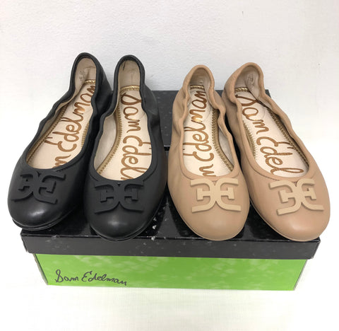 Sam Edelman New Flats