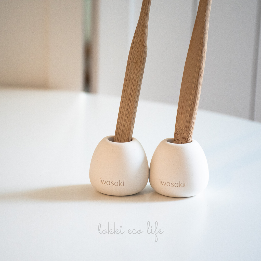 La-boos Bamboo Toothbrush (for Kids)
