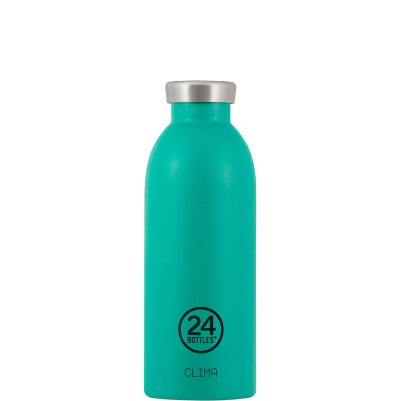 24Bottles® Clima 500ml 《Atlantic Bay》