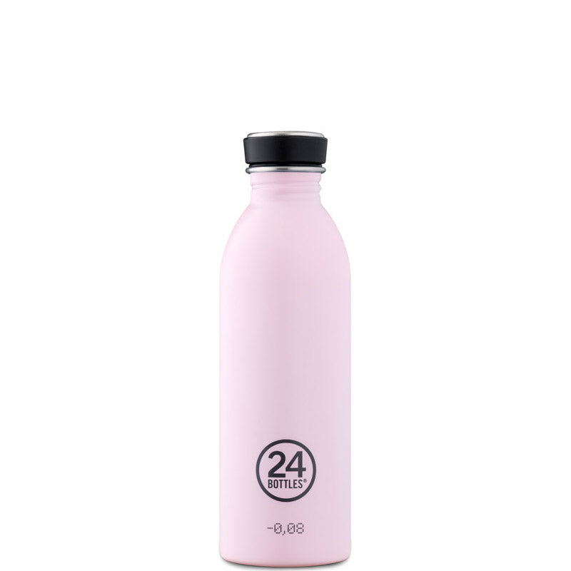 24Bottles® Urban 500ml 《Candy Pink》
