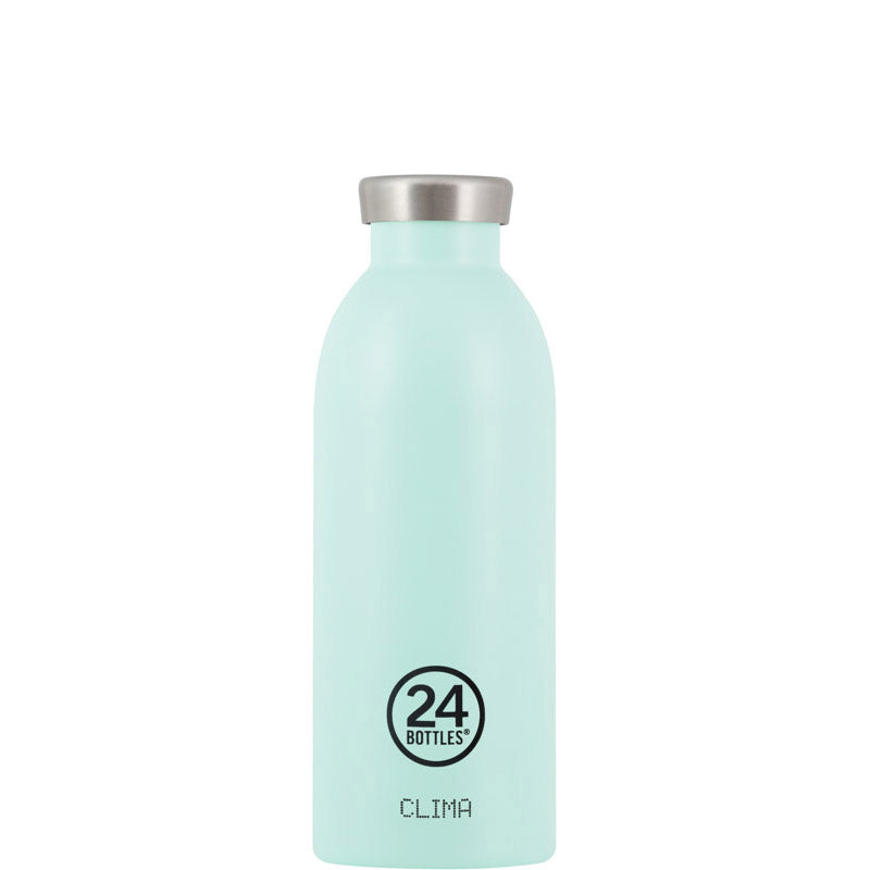 24Bottles® Clima 500ml 《Cloud Blue》