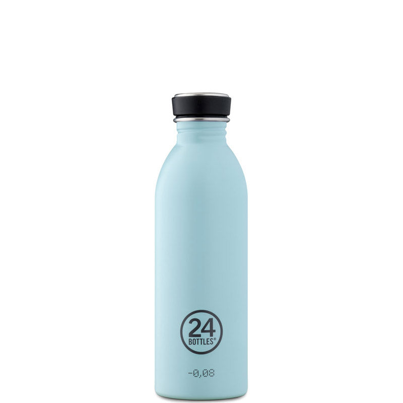 24Bottles® Urban 500ml 《Cloud Blue》