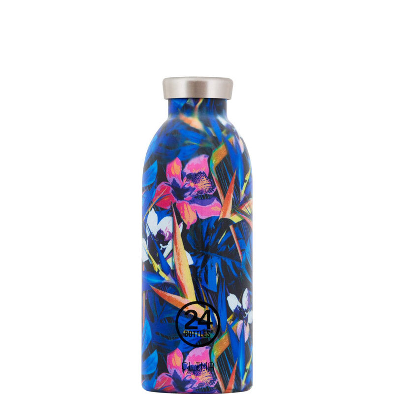 24Bottles® Clima 500ml 《Floral Nightly》