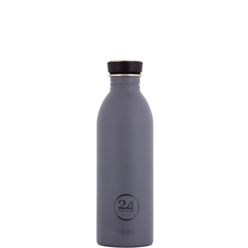 24Bottles® Urban 500ml 《Formal Grey》
