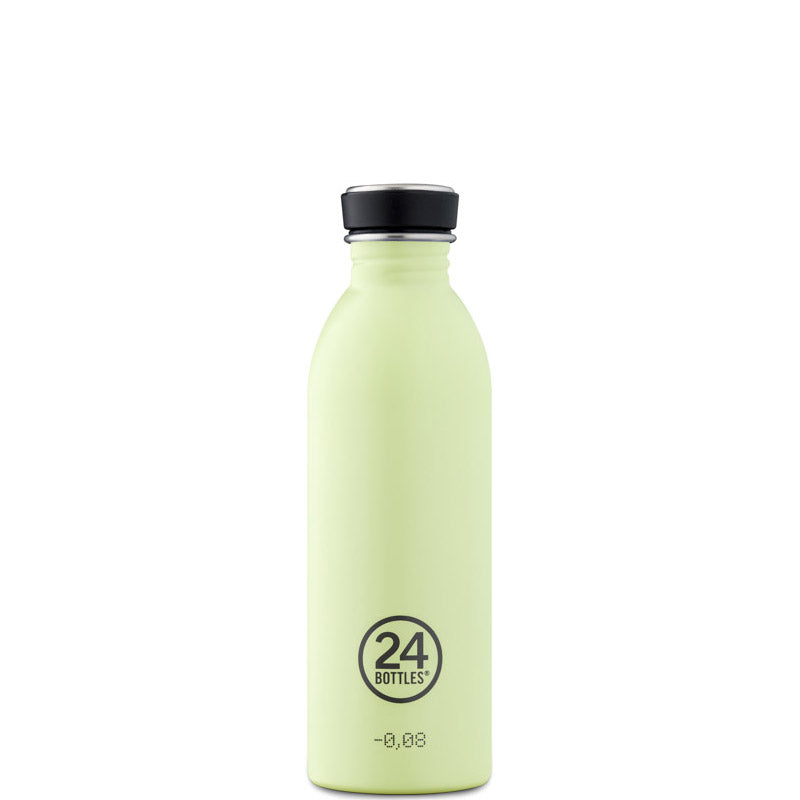 24Bottles® Urban 500ml 《Pistachio Green》