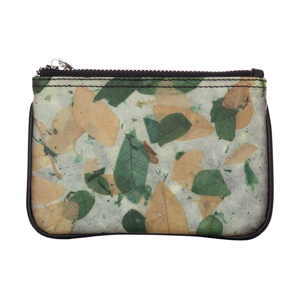 THAMON Zip Coin Purse/Pouch 《Camouflage》