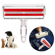 Load image into Gallery viewer, Reusable Pet Hair Remover Roller