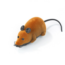 Load image into Gallery viewer, Wireless Remote Control Rat Cat Toy