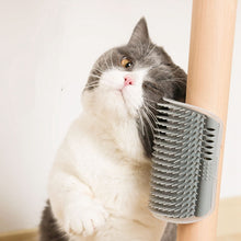 Load image into Gallery viewer, Cat Self Groomer Brush