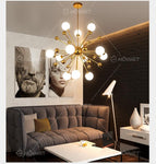 Led Lamp Modern Design Chandelier - Your Chandelier