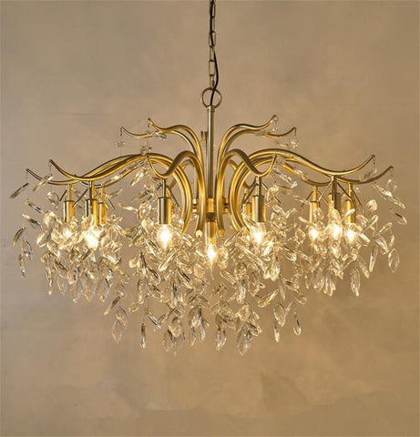 American Luxury Crystal Chandelier - Your Chandelier