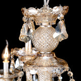 Crystal Cut Glass Chandelier - Your Chandelier