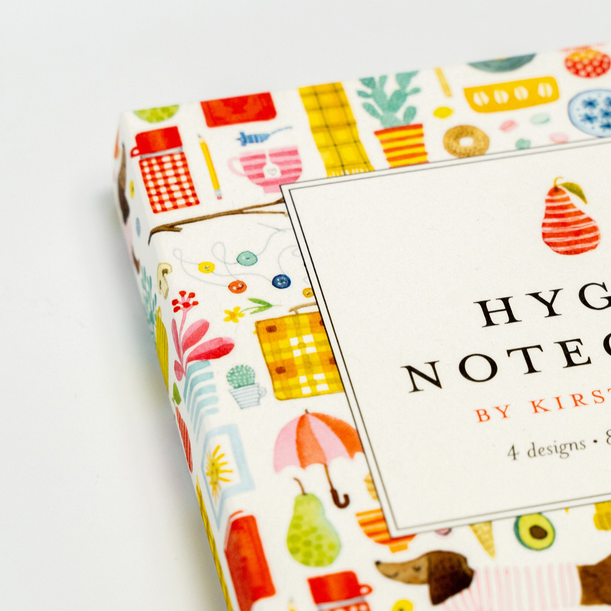 Hygge Card Set by Kirsten Sevig