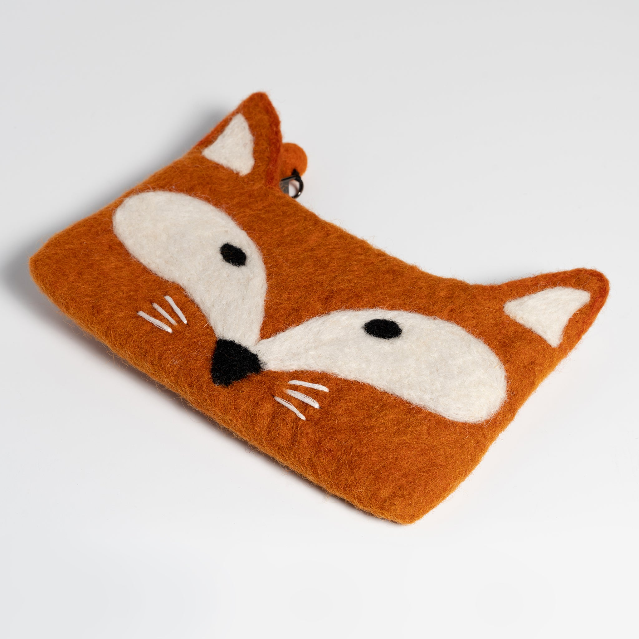Fox Purse from Klippan Default Title