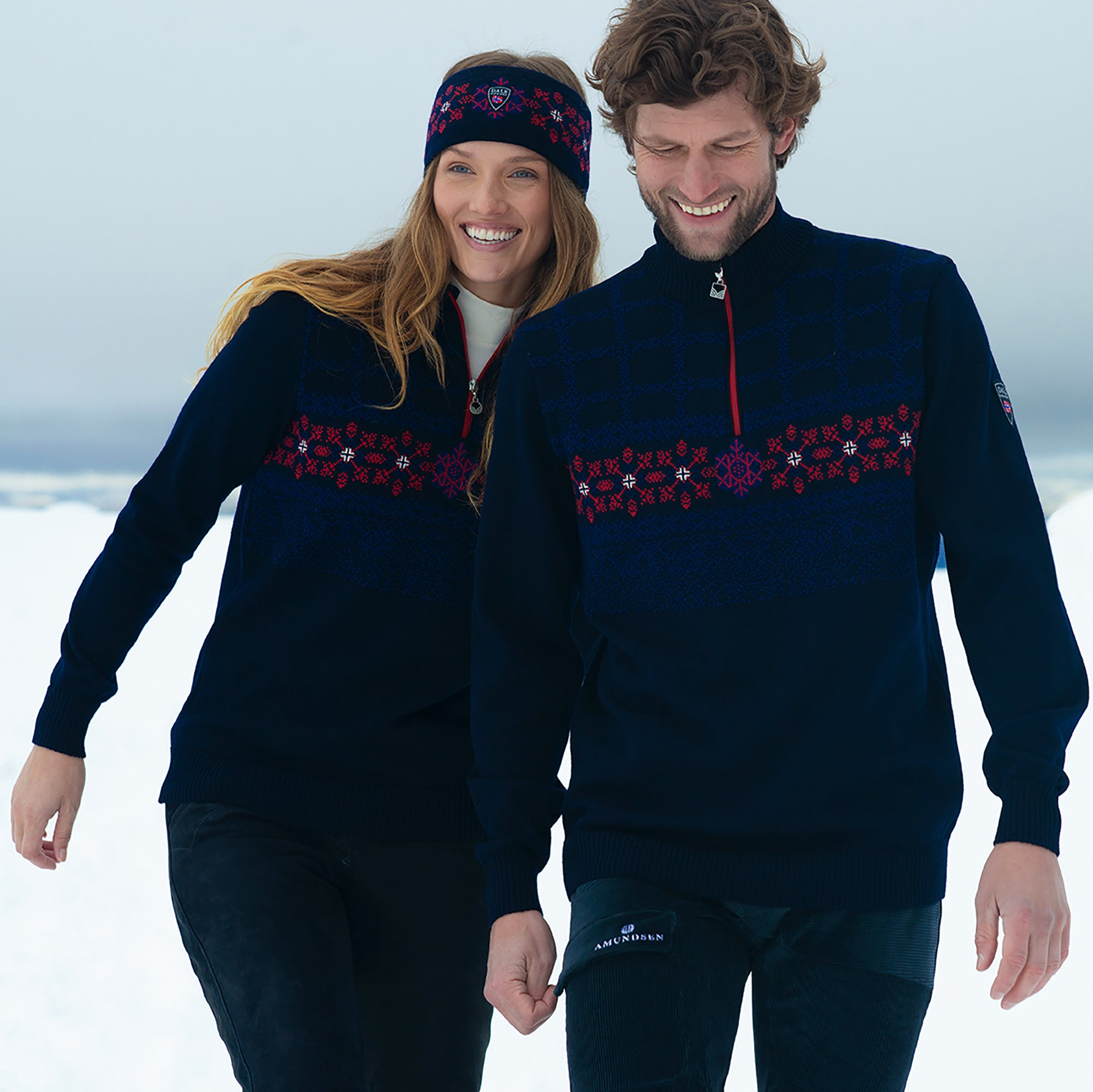 Oberstdorf Women's from Sweater Dale of Norway