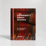 The Handweaver's Pattern Directory by Anne Dixon Default Title
