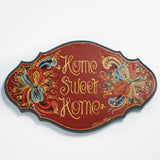Home Sweet Home Plaque by Ellen Kerbs Default Title