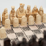 Mini Lewis Chess Set