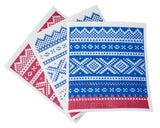 Marius Pattern Dish Cloth
