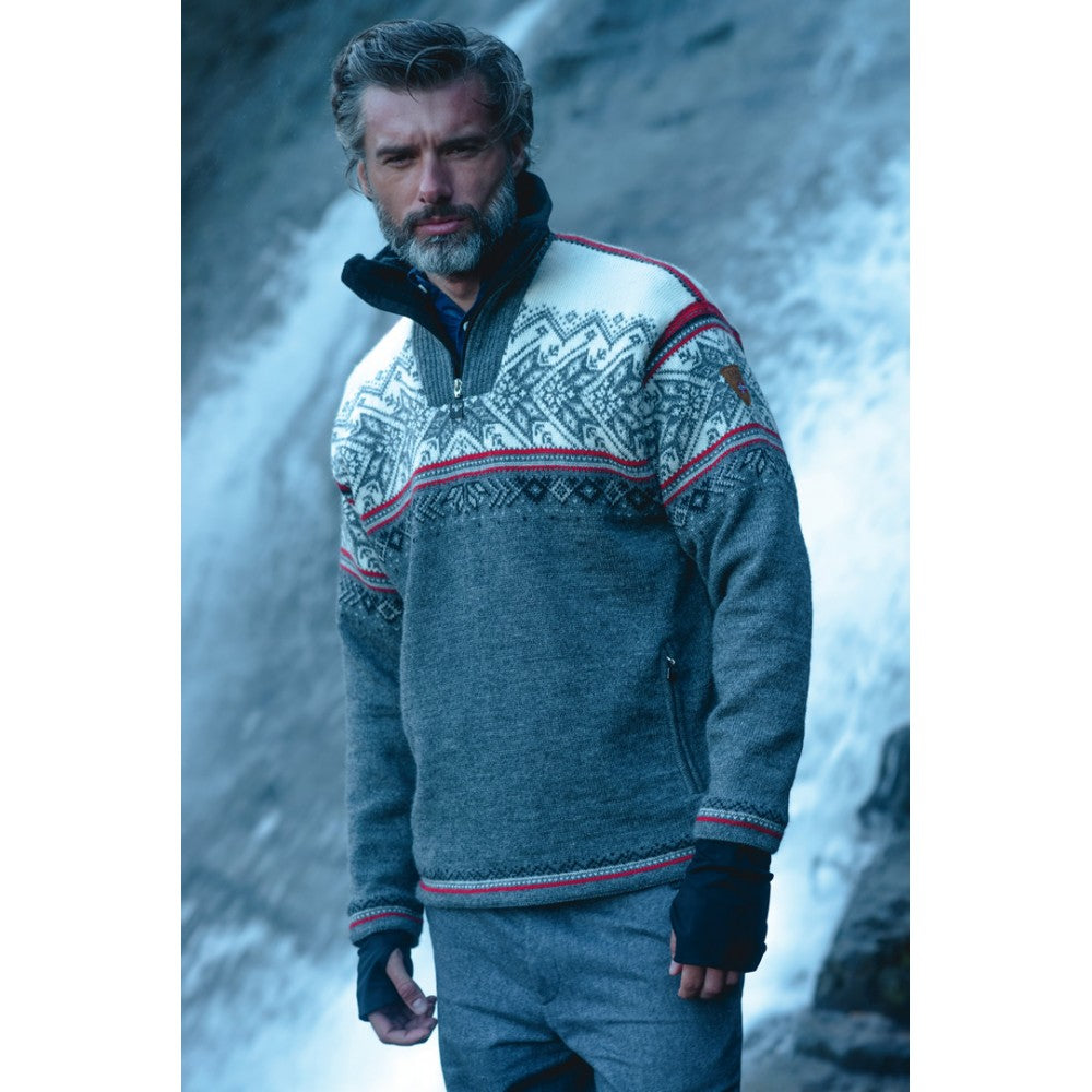 Vail Men's Sweater from Dale of Norway