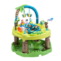 evenflo exersaucer fun in the amazon.  baby shower gift ideas