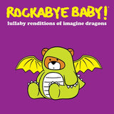 rockabye baby cd and digital download.  baby shower gift ideas