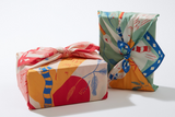 Wrappr japanese gift wrap.  wrapping paper alternative.  fabric gift wrap.  eco friendly gift wrap