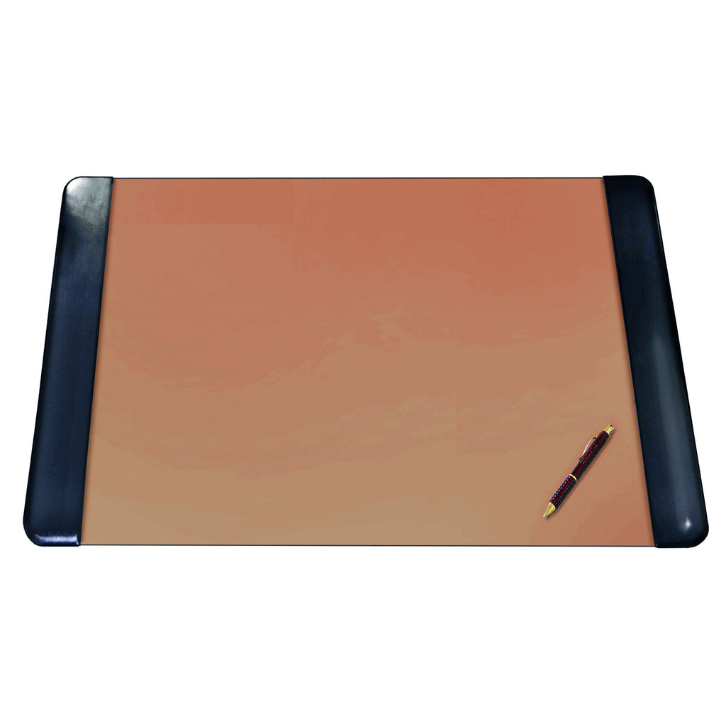 Classic Blotter Desk Pad w/ Side Panels