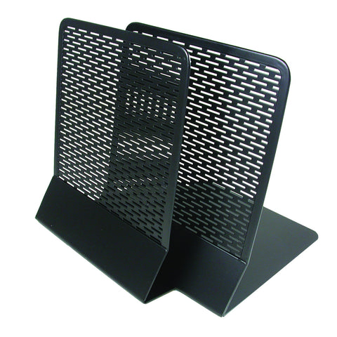 Punched Metal Desk Accessories