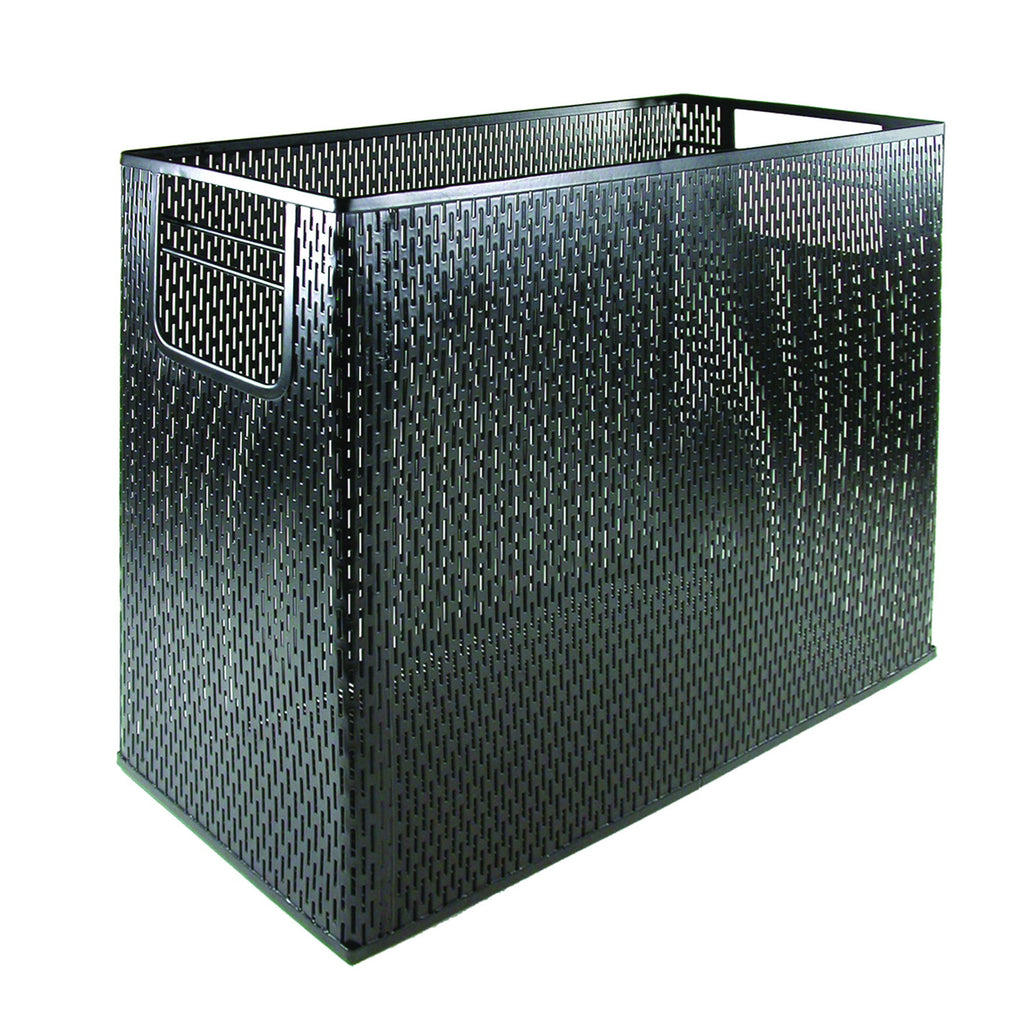 Punched Metal Desktop File