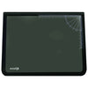Logo Pad™ Lift-top Desktop Organizer Desk Mat
