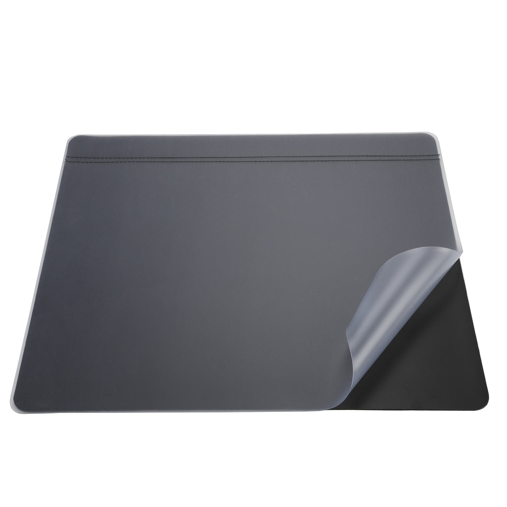 Artistic Krystalview Desk Pad With Microban