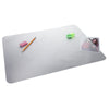 Krystal View™ Patterns Non-Glare Antimicrobial Desk Protector