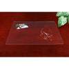 "Artistic 70-3-0 17"" x 22"" Eco-Clear Desk Pad Desk Protector Antimicrobial Protection Clear"