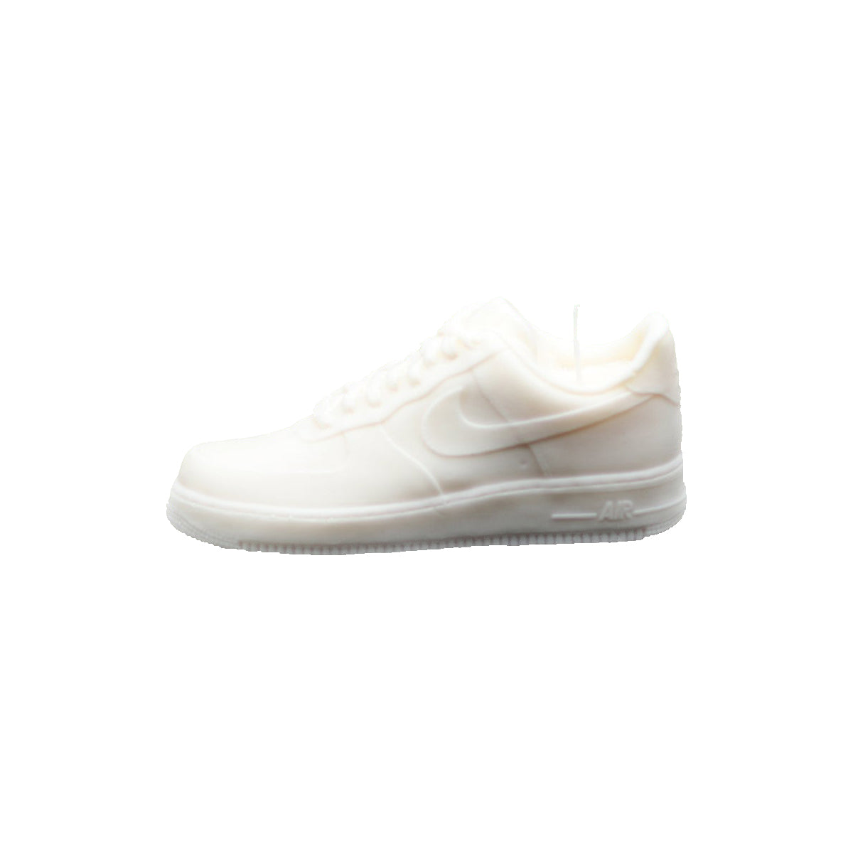 Bougie Nike Air Force 1 Low Triple White Candlekicks