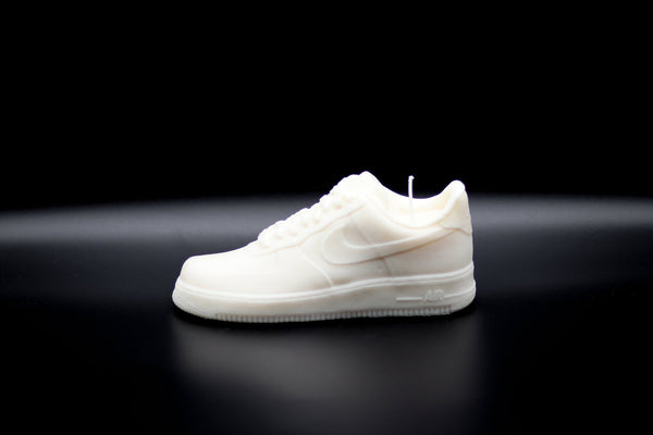 bougie Nike Air Force - sneakers candle - candles - Nike Air Force - nike candle