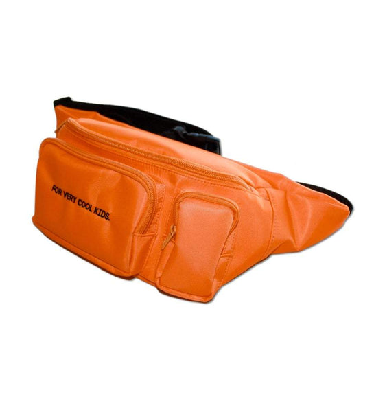 Cross Bag  banane orange fvck citadium forverycoolkids