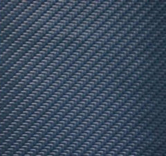Carbon Fiber Vinyl-Blue Wave
