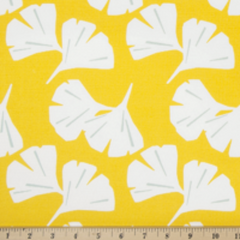 Ginkgo Pineapple-100% Polyester