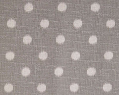 Birch-Ikat Dots Nova Gray