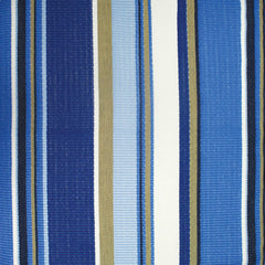 "Malena Stripe Ocean Song-54"" Wide"