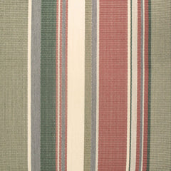 "Malena Stripe Rose Smoke-54"" Wide"