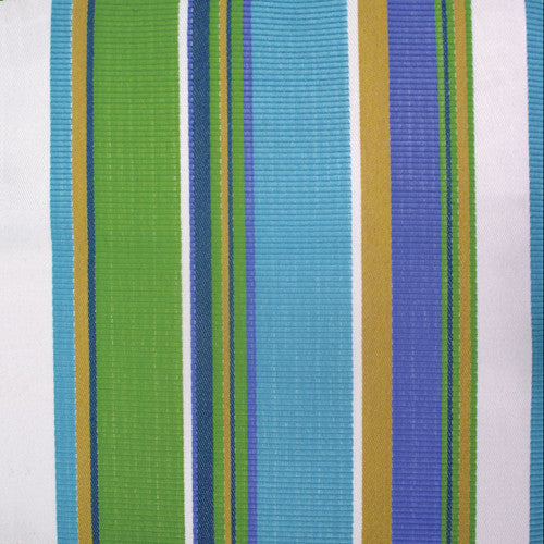 "Malena Stripe Seaside-54"" Wide"