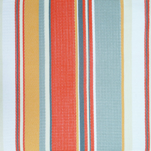 "Malena Stripe Sunset-54"" Wide"