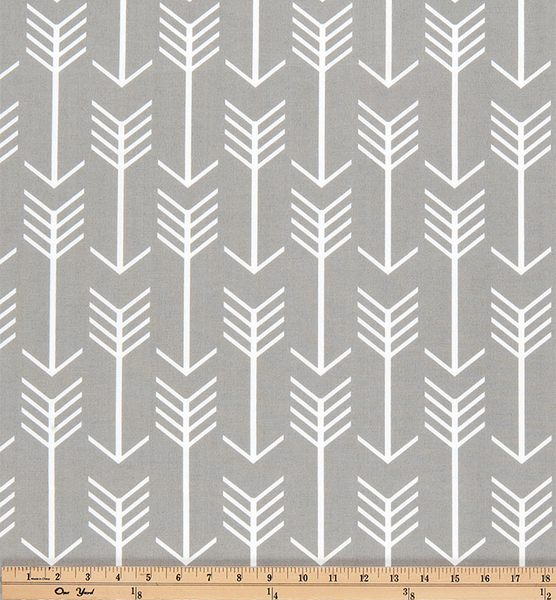 Arrow Gray-100% Polyester