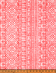 Devada Indian Coral-100% Polyester