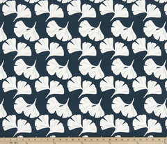 Ginkgo Oxford-100% Polyester
