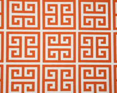 Towers Orange-100% Polyester