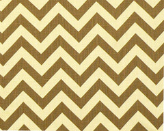 Drew-Zigzag Italian Brown
