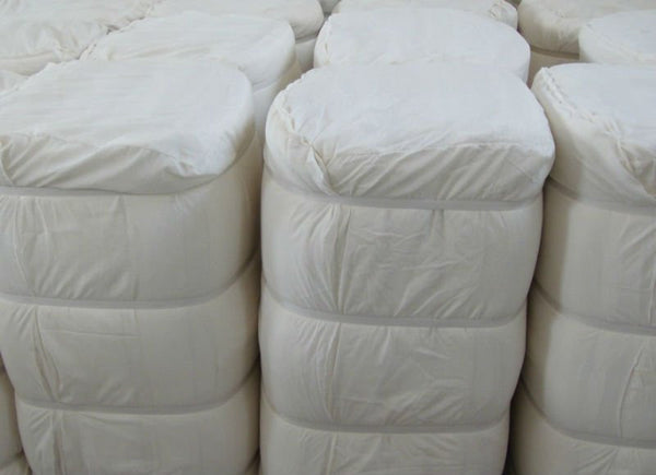 Quilted Dacron Bale, 80 lbs.